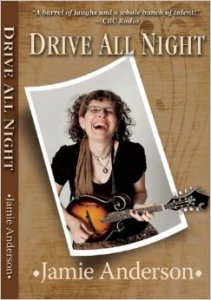 drive all night book